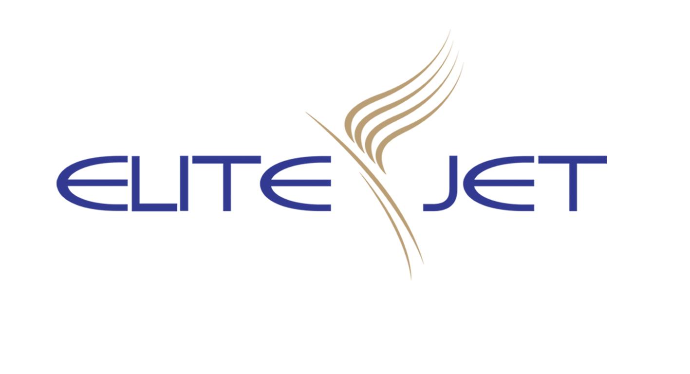 Elite Jet logo