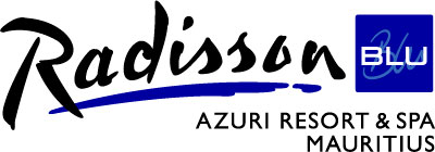 Radisson Blu Azuri Resort & Spa Logo