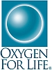 Oxygen for Life Logo
