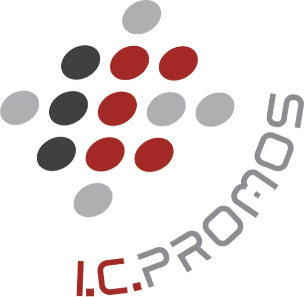 IC Promos logo